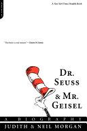 Dr  Seuss and Mr  Geisel PDF
