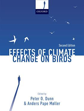 Effects of Climate Change on Birds PDF