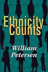 Ethnicity Counts