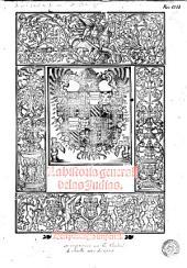 La historia general delas Indias