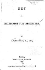 Key to Mechanics for Beginners