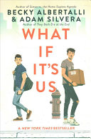 What If It s Us Book