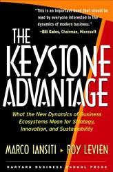 The Keystone Advantage Book PDF