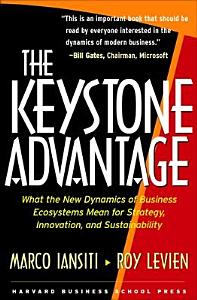 The Keystone Advantage PDF