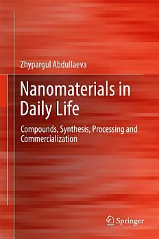 Nanomaterials in Daily Life PDF