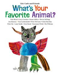 What S Your Favorite Animal  Book PDF