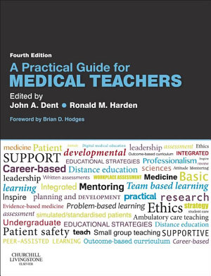 A Practical Guide for Medical Teachers E Book PDF