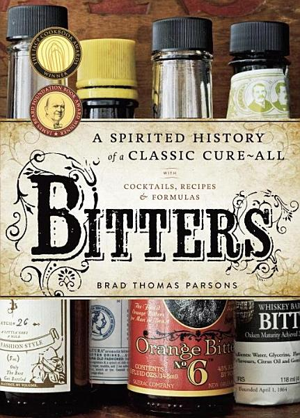 Download Bitters Book
