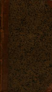 Horae subsecivae Marburgenses anni MDCCXXIX, MDCCXXX et MDCCXXXI: quibus philosophia ad publicam privatamque utilitatem aptatur, Volume 3