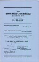 United States of America V  Peterson  Sr PDF