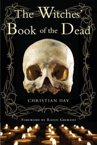 The Witches  Book of the Dead Book