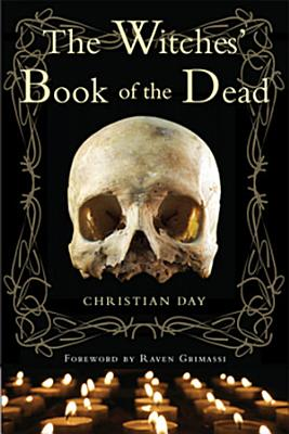 The Witches  Book of the Dead PDF