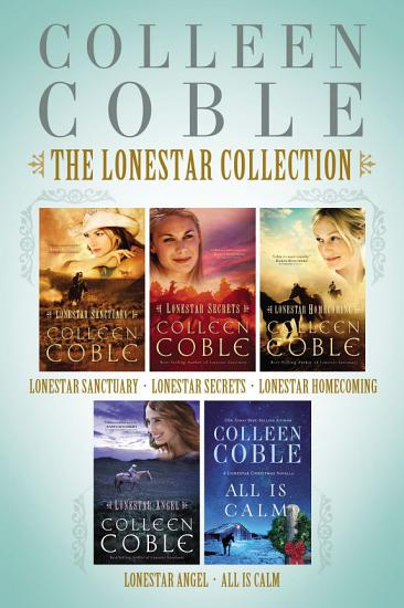The Lonestar Collection PDF