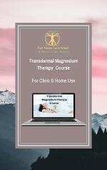 Transdermal Magnesium Therapy Course