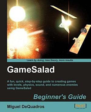 Gamesalad Beginner s Guide PDF