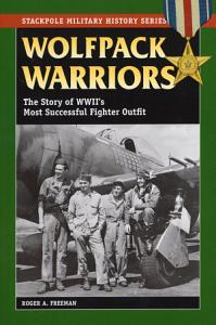 Wolfpack Warriors Book