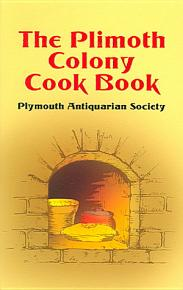 The Plimoth Colony Cook Book PDF