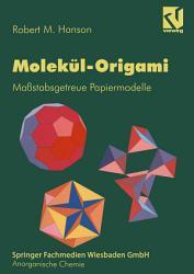 Molek  l Origami PDF