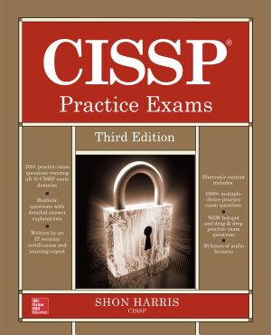 CISSP Practice Exams  Third Edition