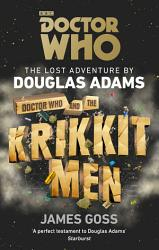 Doctor Who And The Krikkitmen Book PDF