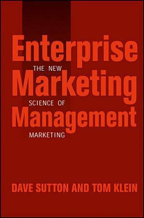 Enterprise Marketing Management PDF