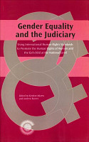 Gender Equality and the Judiciary PDF