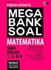 Fresh Update Mega Bank Matematika SMA kelas 1, 2, & 3