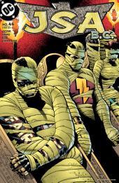 JSA (1999-) #44