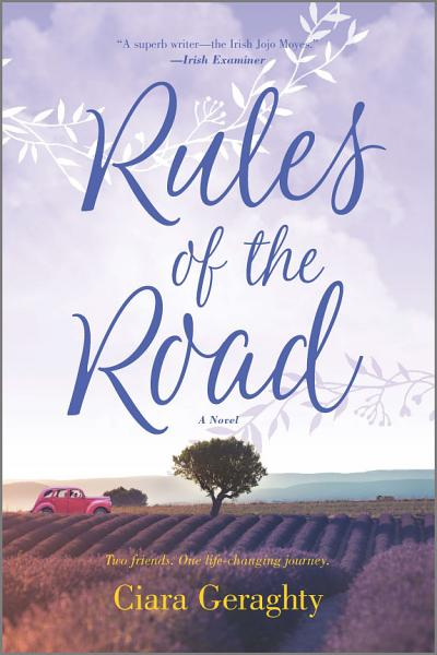 Download Rules of the Road Book