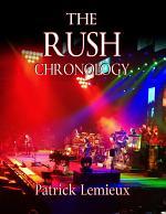 The Rush Chronology