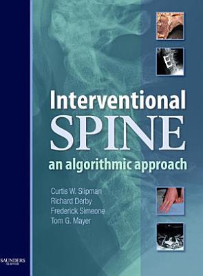 Interventional Spine E-Book