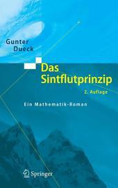 Das Sintflutprinzip: Ein Mathematik-Roman, Ausgabe 2