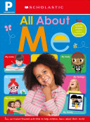 All about Me Workbook  Scholastic Early Learners  Workbook