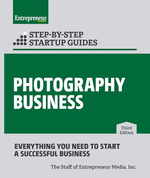 Photography Business  Step by Step Startup Guide