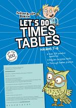Let's Do Time Tables for Ages 7-8