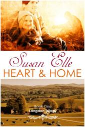 Heart & Home: Langdon Trilogy