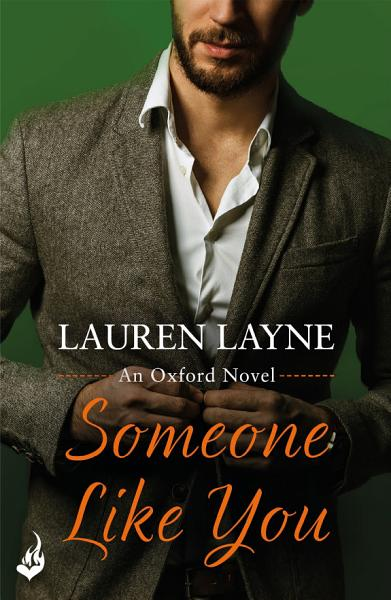 Download Someone Like You Book