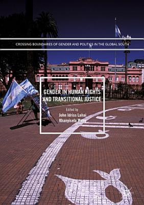 Gender in Human Rights and Transitional Justice PDF