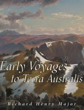 Early Voyages to Terra Australis