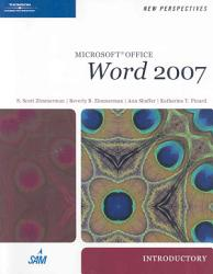 New Perspectives On Microsoft Office Word 2007 Introductory Book PDF
