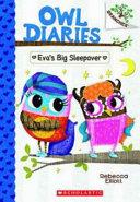 Eva s Big Sleepover Book