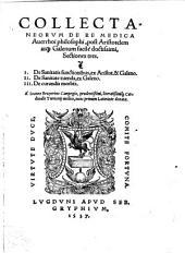 Collectanea de re medica Averrhoi