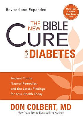 The New Bible Cure For Diabetes PDF