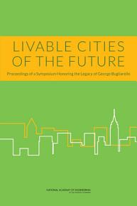 Livable Cities of the Future PDF