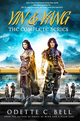 Yin and Yang  The Complete Series