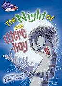 The Night of the Were Boy PDF