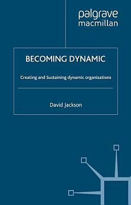 Becoming Dynamic PDF