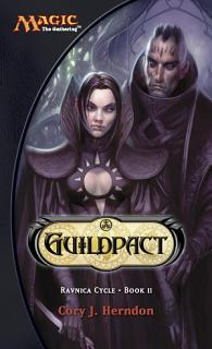 Guildpact Book