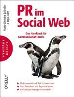 PR Im Social Web  O Reillys Basics  PDF