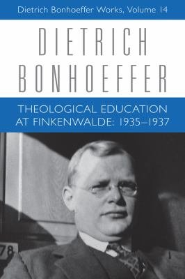 Theological Education at Finkenwalde